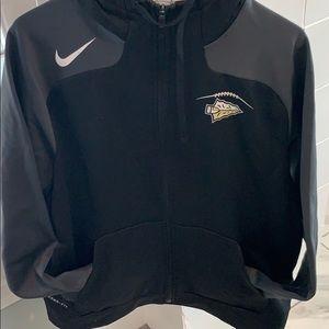 Men's NIKE therma-fit St. John Bosco jacket